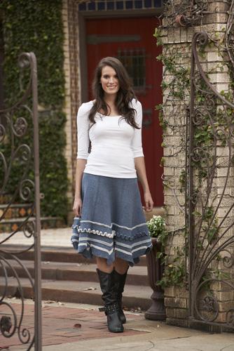 Sarah Skirt picture