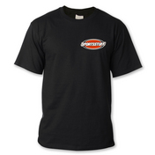 Sportsstuff / Airhead Pump It Up T-Shirt, Black, L