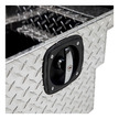 """69"""" Deep Angled Secure Lock Crossover Truck Box with Low Profile additional picture 1"""