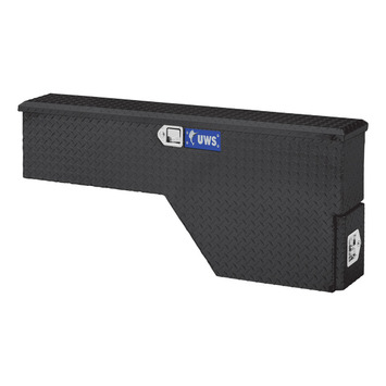 """48"""" Driver-Side Truck Fender Tool Box (LTL Shipping Only) picture"""