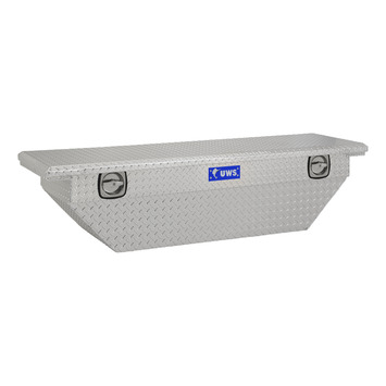 """69"""" Deep Angled Secure Lock Crossover Truck Box with Low Profile picture"""