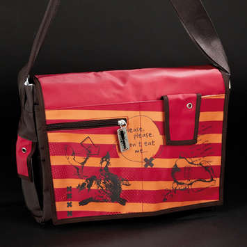 "Messenger Bag ""B"", large picture"