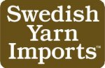 Swedish Yarn Product Catalog;