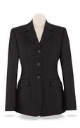 Black Melton Hunt Style-D7000H- Fairfield