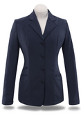 Navy Washington Soft Shell -W8503