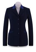 Navy Coat/Blue Collar- Victory-V8591