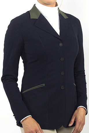 Navy Victory Soft Shell-V8599 picture