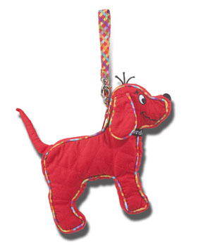 Douglas Toys - Clifford Fun Fashion Purse