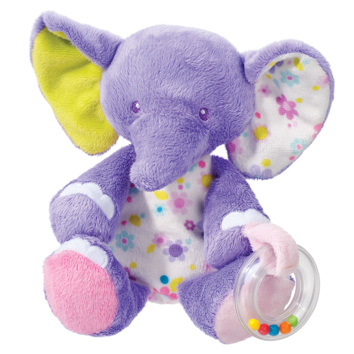 Douglas Toys - Playtivity Elephant Cuddle Pal