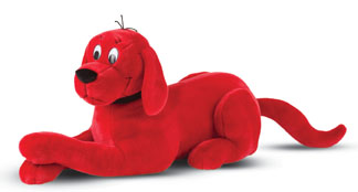 Giant Clifford picture