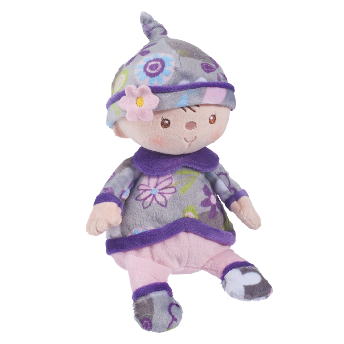 Douglas Toys - Anna Grey Bird Baby Doll