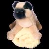 Muggins Cream Pug