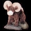 Climber Big Horn Sheep