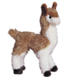 Lena Mini Llama, Llama - Alpaca