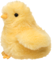 YELLOW CHICK *