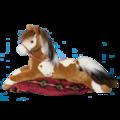 CLOUD DANCER IND PAINT HORSE
