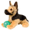 GENERAL GERMAN SHEPHERD