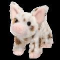 YOGI PIG W/BROWN SPOTS