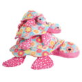 GENEVIEVE AQUA/PINK TURTLE