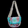 Heart Crossover Bag