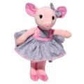 Madeline PINK MOUSE
