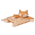 Fox Cuddle Mat