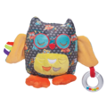 Playtivity Activity Owl  Cuddle Pal