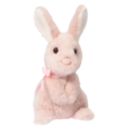 Clover Pink Bunny