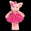Dotty PINK PIG