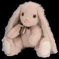 Basil Tan Sitting Bunny