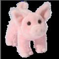 BUTTONS PNK PIG
