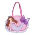 Finny Mermaid Tote