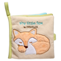 FOX ACTIVITY BOOK