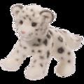 Irbis Snow Leopard