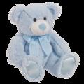 Small Baby Blue Bear