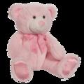 Large Baby Pink Bear
