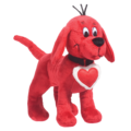 Clifford with Heart