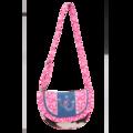 Horseshoe Sparkle Crossover Bag