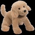 LARGE TRAVIS FLOPPY DOG