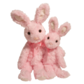 Carnation PINK BUNNY, large