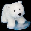 Whitey Polar Bear