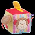 Playtivity Monkey Activity Block