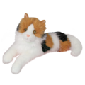 Puzzle Calico Cat
