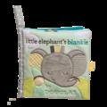 ELEPHANT ACTIVITY BOOK*