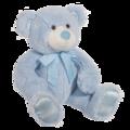 Large Baby Blue Bear