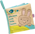 BUNNY ACTIVITY BOOK *
