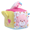 Playtivity Kitty Activity Block