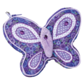 FLUTTER BUTTERFLY SILLO-ETTE
