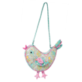 AQUA BIRD-BIRD SILLO BAG