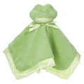 Green Frog Lil' Snuggler